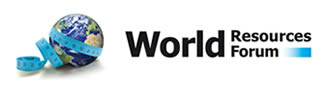 world resources forum logo