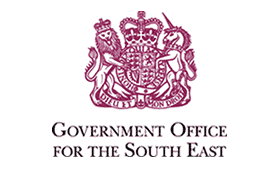 Government Office of the South East Logo